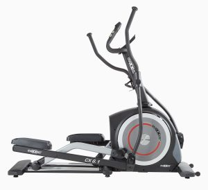 Crosstrainer Maxxus CX 6.1 im Test