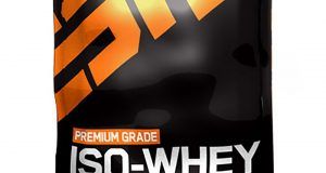 ESN Iso-Whey Hardcore im Test