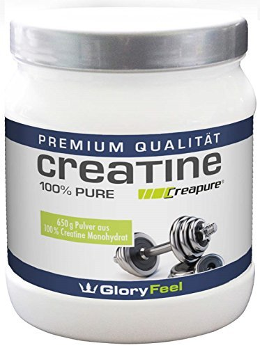 Gloryfeel Creatine Creapure