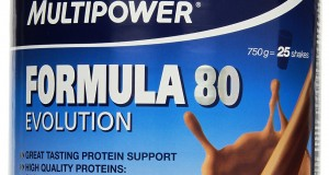 Multipower Formula 80 Evolution Dose