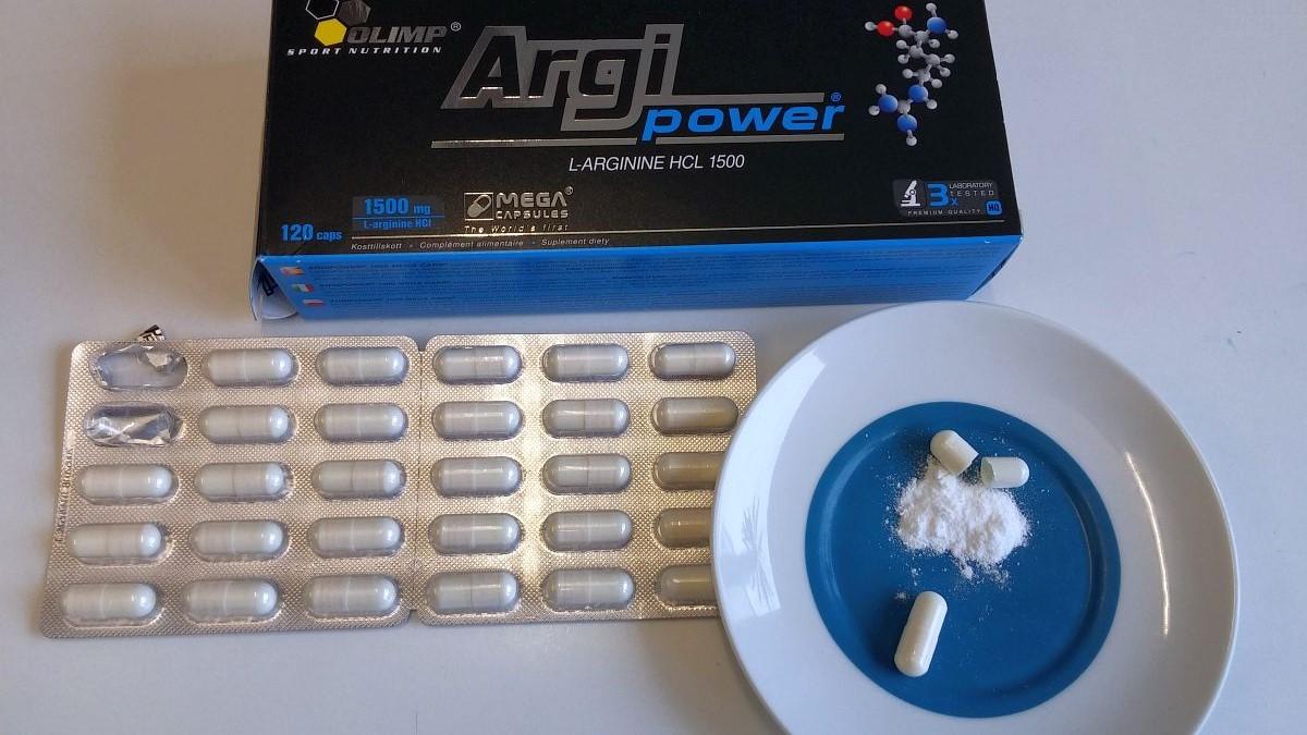 olimp argipower 1500 test und erfahrungen der l arginin. Black Bedroom Furniture Sets. Home Design Ideas