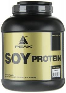 Peak Soy Protein im Test