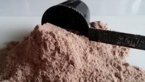 Was ist im Proteinpulver drin?
