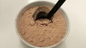 Schnelles Whey Protein Isolat
