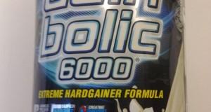 Olimp Gain Bolic Vanille