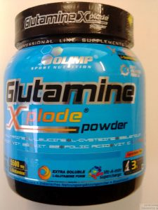 Olimp Glutamin Xplode Powder