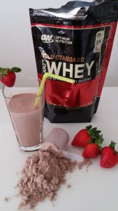 Optimum Nutrition Gold Standard 100% Whey Protein im Test