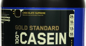 Optimum Nutrition Gold Standard 100% Casein im Test