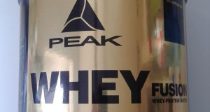 Peak Whey Fusion im Test