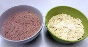 Proteinpulver im Vergleich