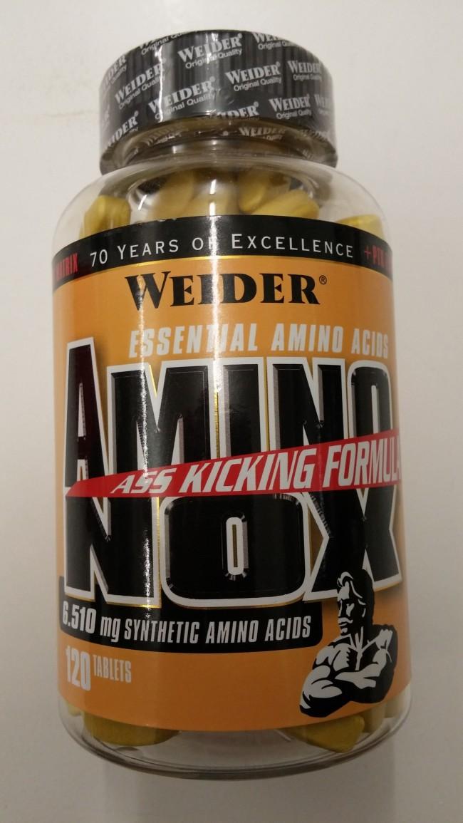 Weider Amino Nox